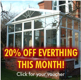 Conservatories Wrexham Image 01